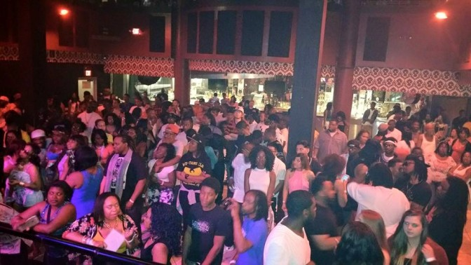 "Event Recap:: Travis Porter & ""We Up Next Tour"""