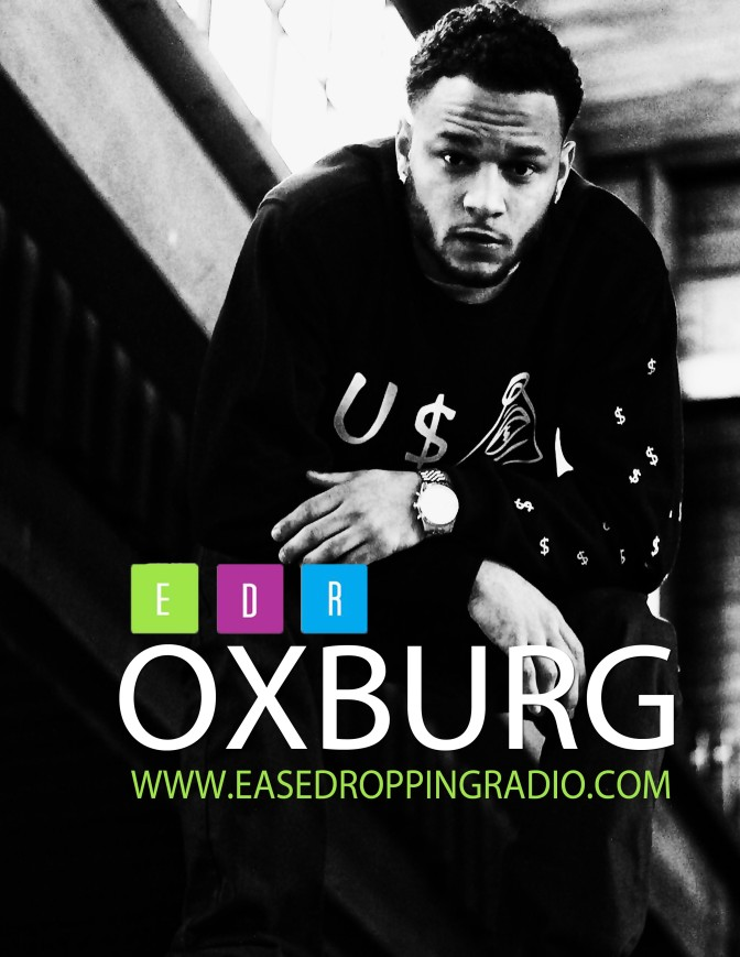Oxburg Is Coming To E.D.R