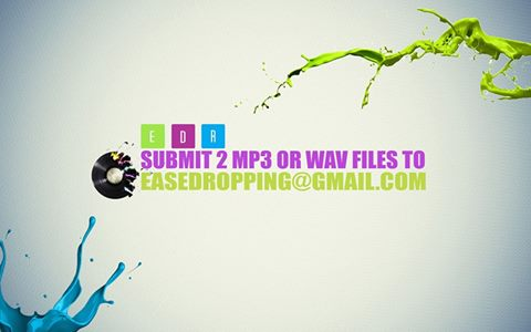 Submit Music To Ease Dropping Radio