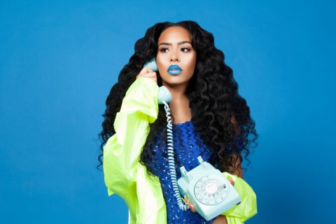 B. Simone – Stack Now Cry Later