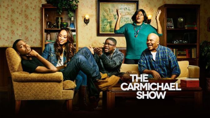 The Carmichael Show Ending at NBC after 3 Seasons