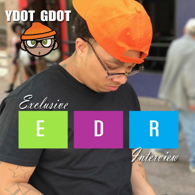 YDot GDot Interview